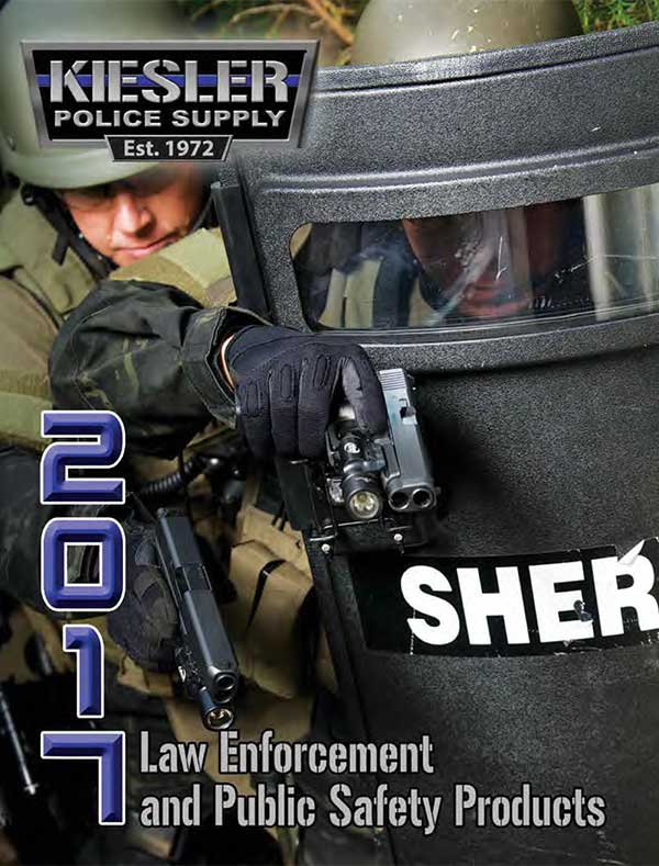 Download 2017 Law Enforcement and Public Safety Catalog